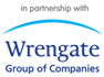 In Partnership with Wrengate - Group of companies